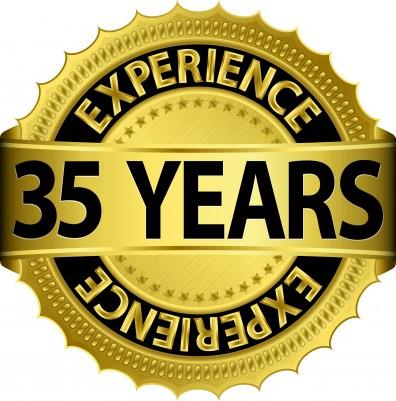 I 35 anni di attività dello Studio Aquilino