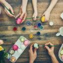Auguri di Buona Pasqua…